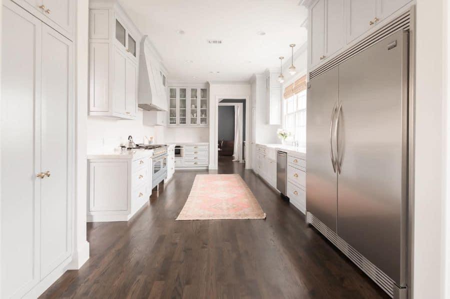 minimalist galley kitchen ideas buildingthesmiths
