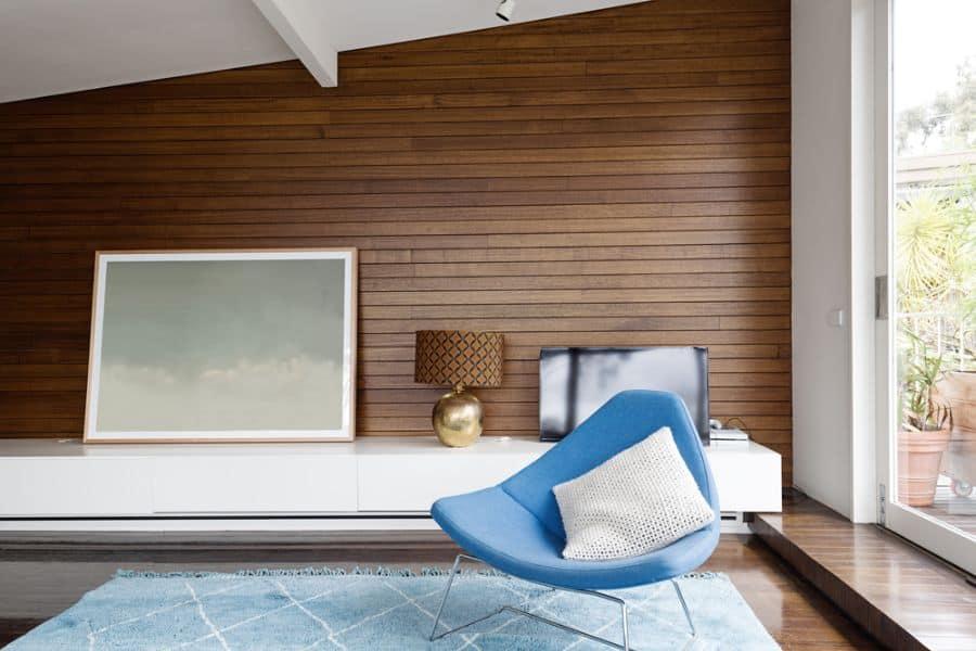 Minimalist Interior Of Living Room 3