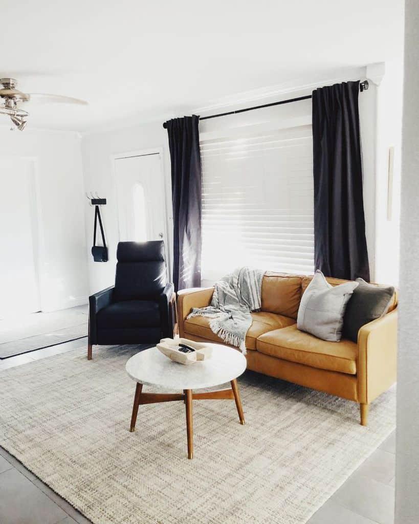 Minimalist Interior Of Living Room Westelmsummerlin