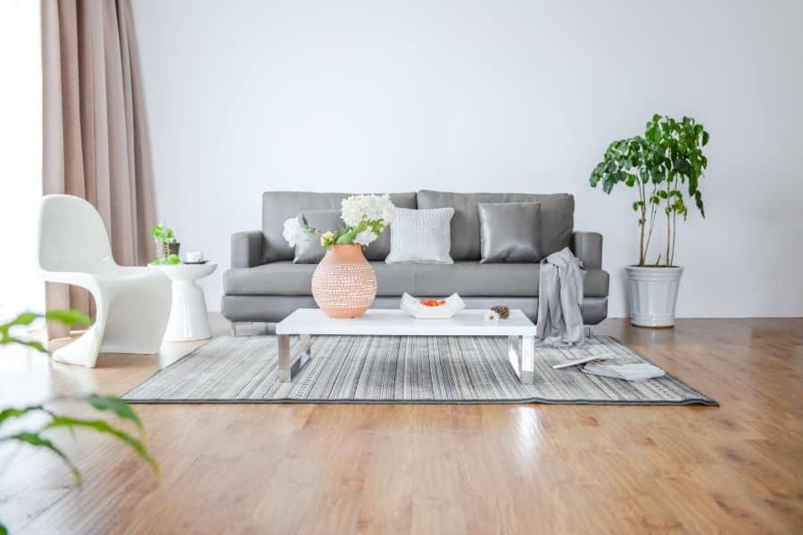 Minimalist Living Room Decorating Ideas 1