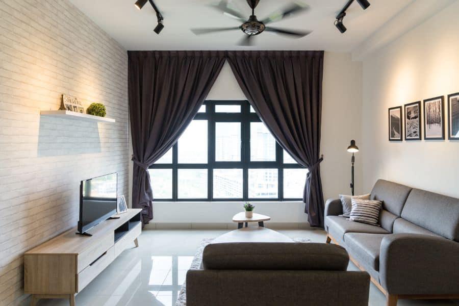 Minimalist Living Room Decorating Ideas 2
