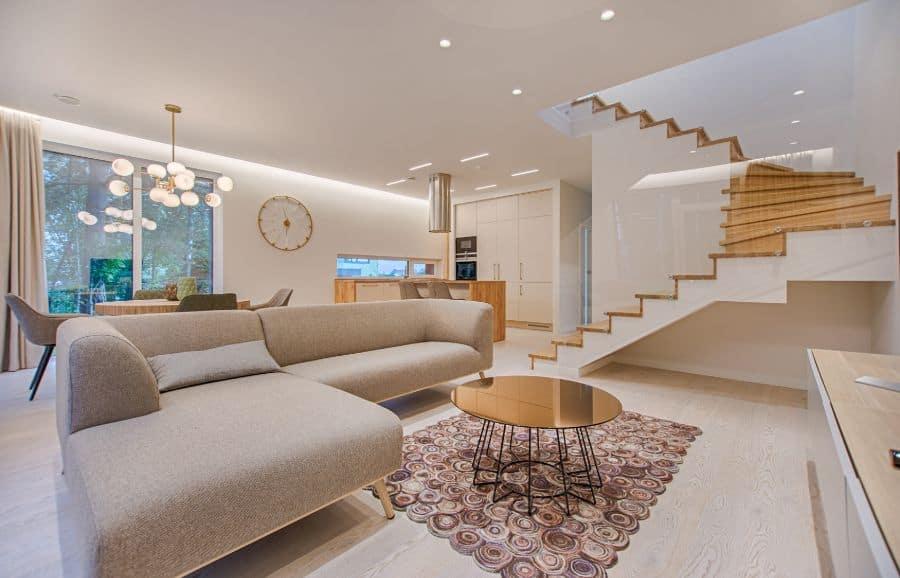 Minimalist Living Room Decorating Ideas 3