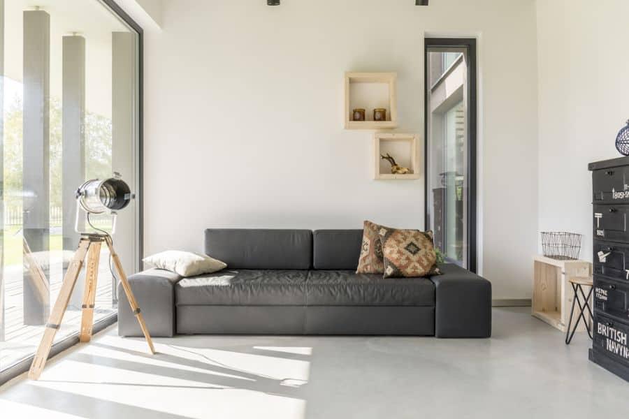 Minimalist Living Room Decorating Ideas 5