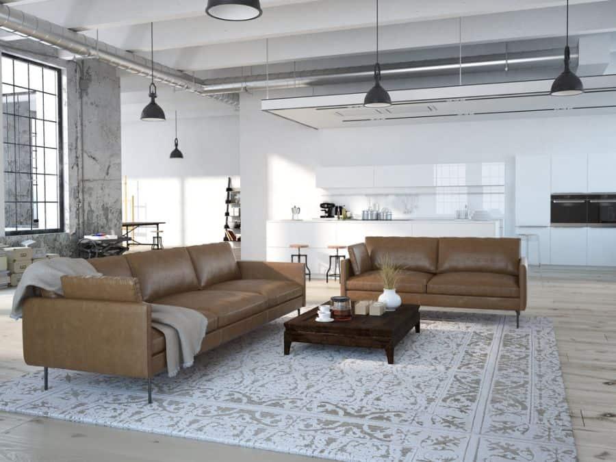 Minimalist Living Room Decorating Ideas 6