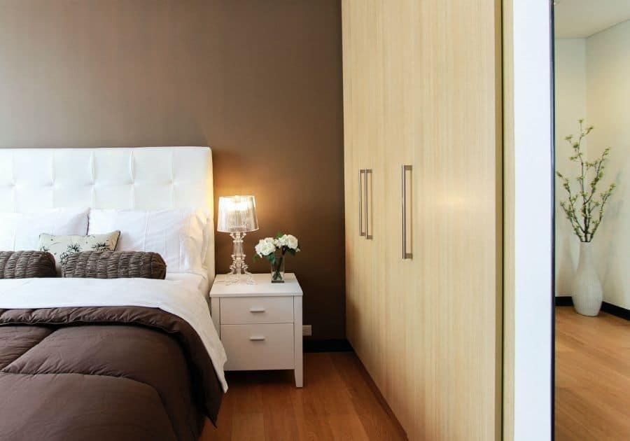 Minimalist Modern Bedroom Ideas 3