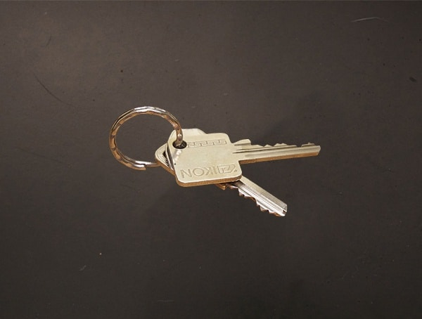 Misc Keys Edc Essentials