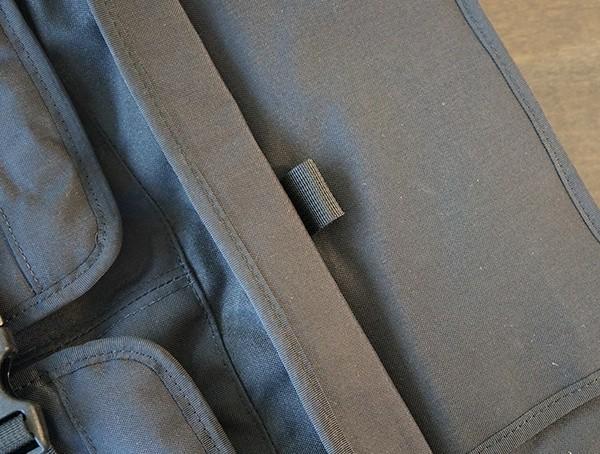 Mission Workshop The Rhake Bottom Of Back Pull Tab