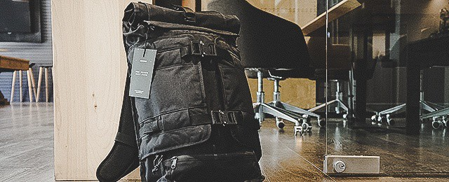 Mission Workshop The Rhake Laptop Backpack Review