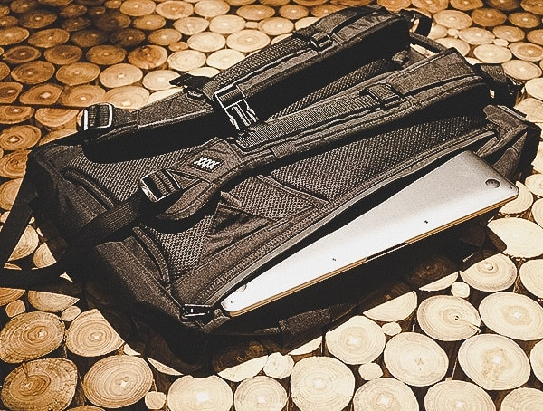 Mission Workshop The Rhake Laptop Sleeve Backpack Review