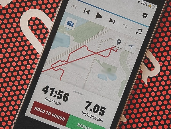 Mobile App For Tracking Running Distance Stride And Time Under Armour Sonic Hover Connected