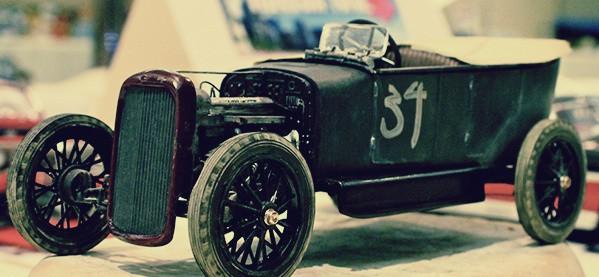 Model Car Hobbies