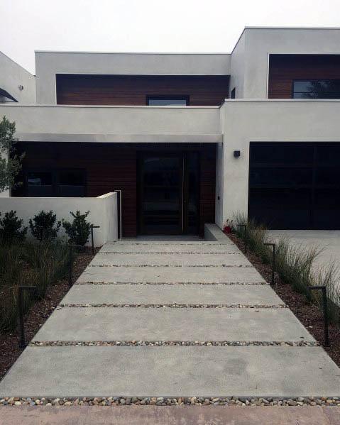 Modern 0stunning Exterior House Siding Designs