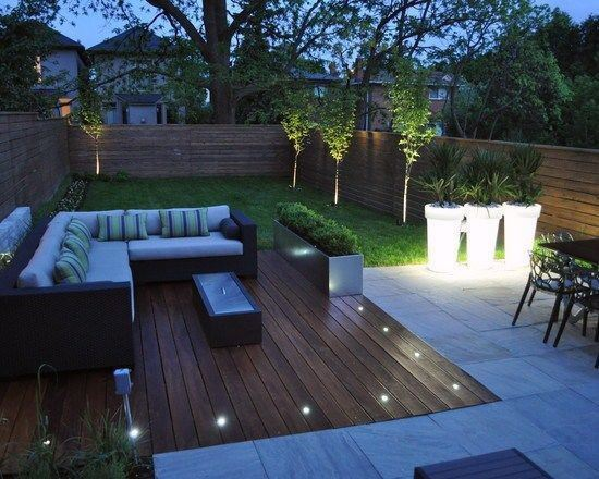 Top 60 Best Backyard Deck Ideas - Wood And Composite Decking ...