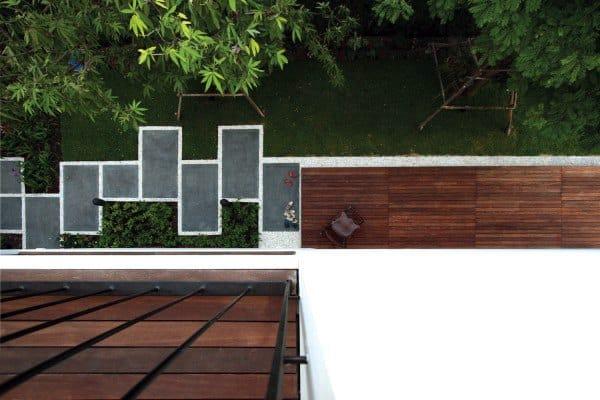 Modern Backyard Landscaping Designs