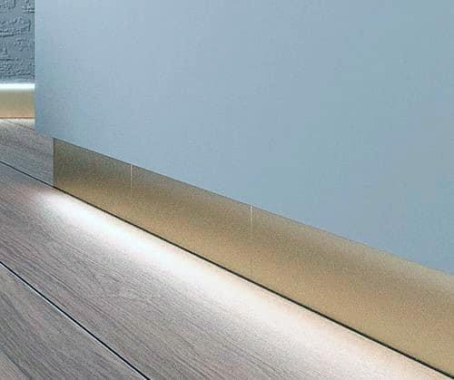 Modern Baseboard Wall Designs