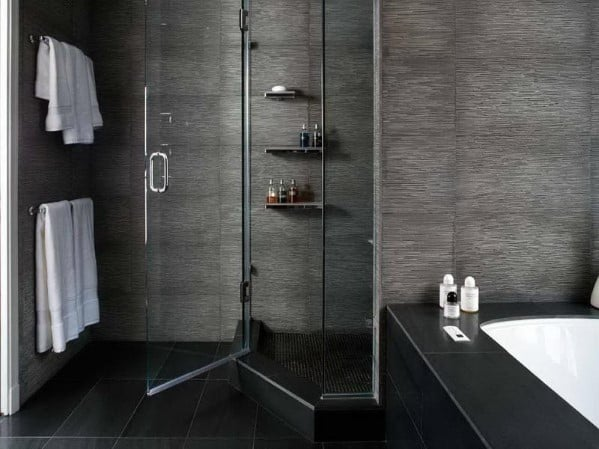 Modern Bathroom Design Ideas For Guys