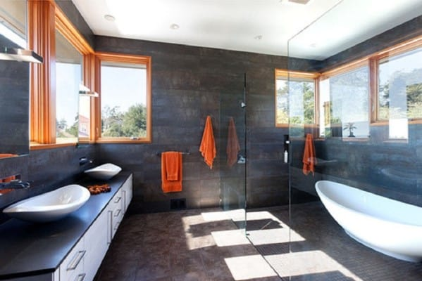 Modern Bathroom For Men