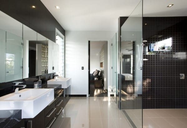 Modern Bathroom Ideas