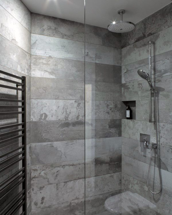 Modern Showers Ideas