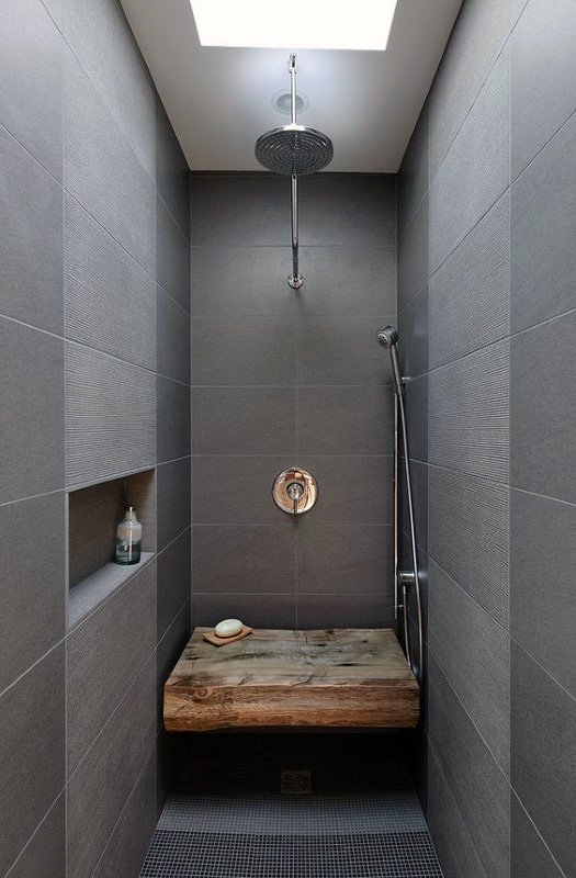 Modern Bathroom Shower Tile Ideas