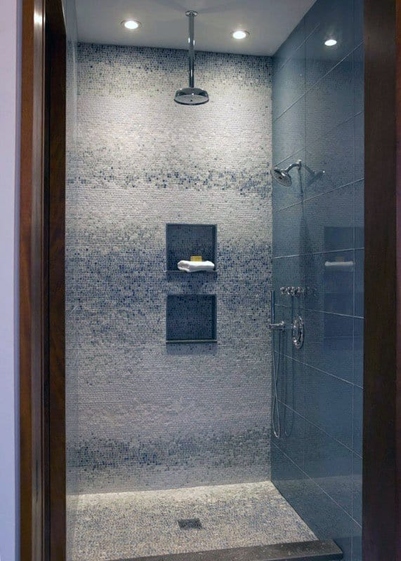 Modern Bathroom Showers