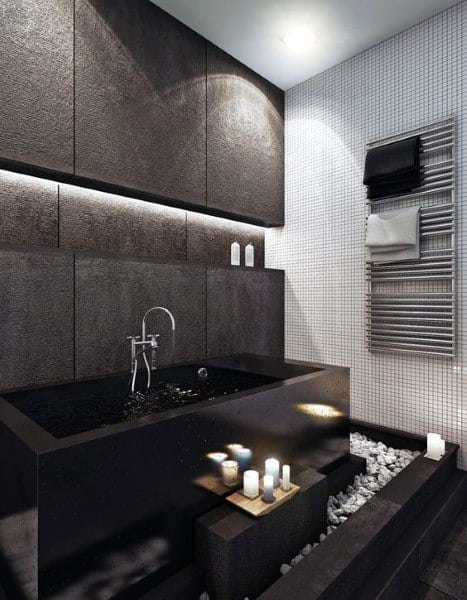 Top 50 Best Bathroom Mirror Ideas