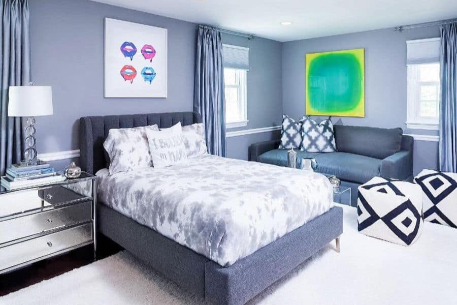 The Top 100 Modern Bedroom Ideas – Interior Home and Design
