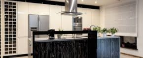 The Top 98 Black And White Kitchen Ideas – Interior Home and Design