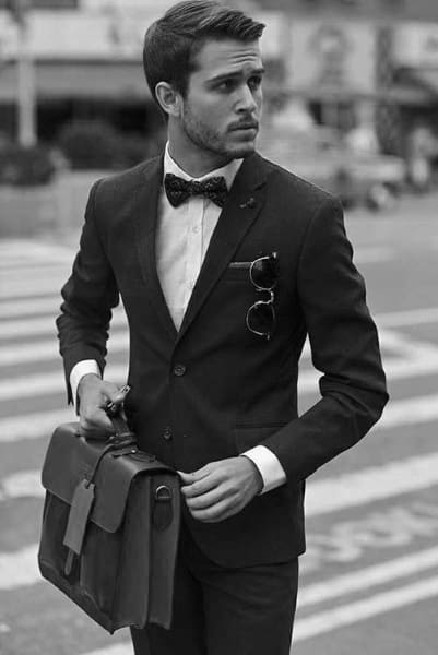 Modern Classy Haircuts For Men