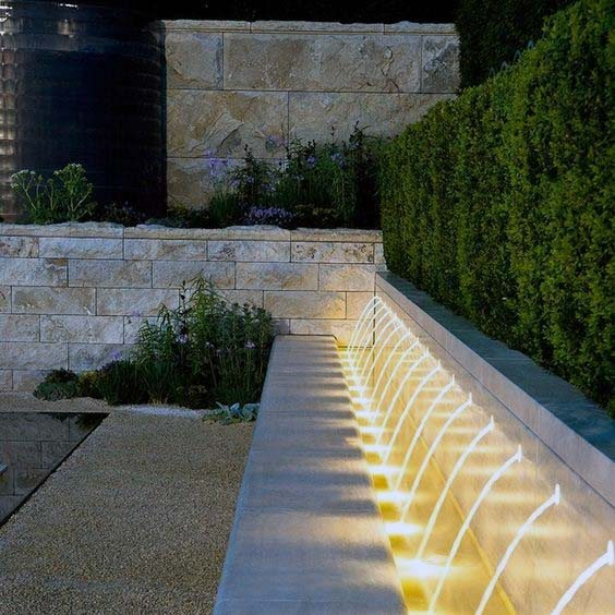 Modern Contemporary Landscape Design