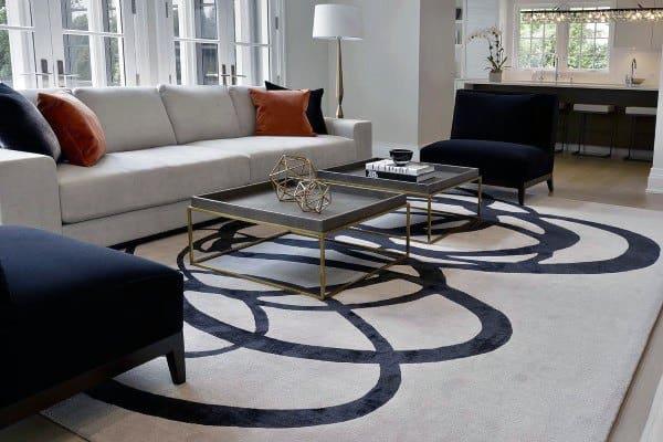 Modern Cozy Living Room Ideas