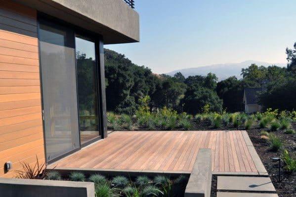Modern Deck Spectacular Ideas
