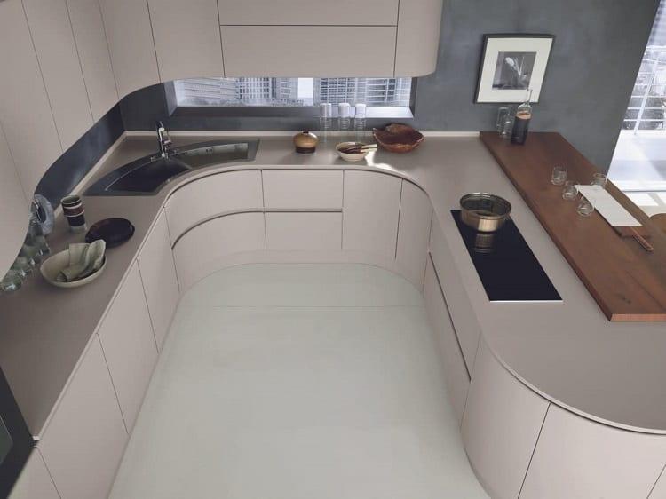 Modern Design Corner Kitchen Cabinet Pedinipdx
