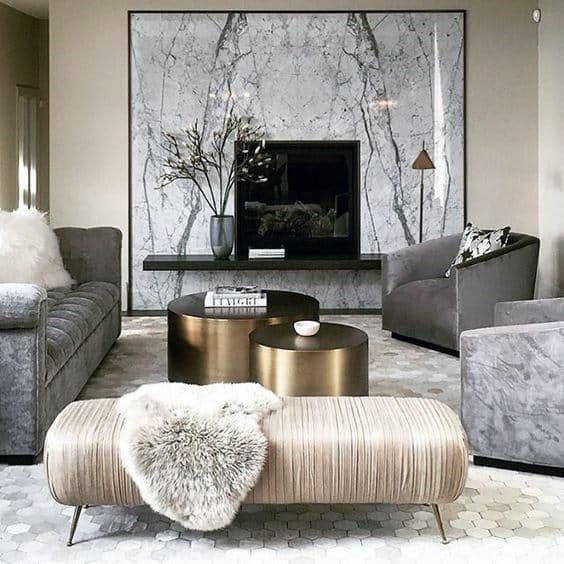 Modern Design Ideas For Living Room
