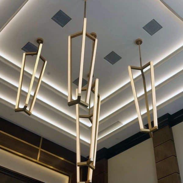 Modern Design Ideas For Trey Ceiling