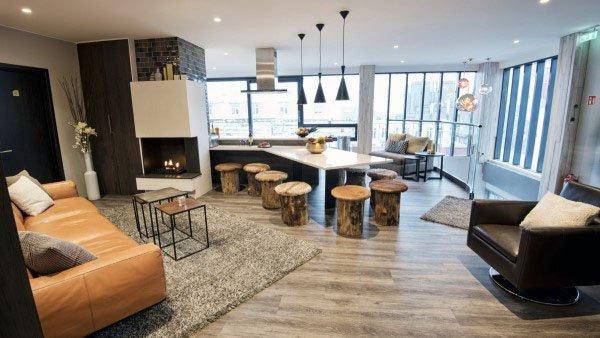 Modern Design Living Room Ideas
