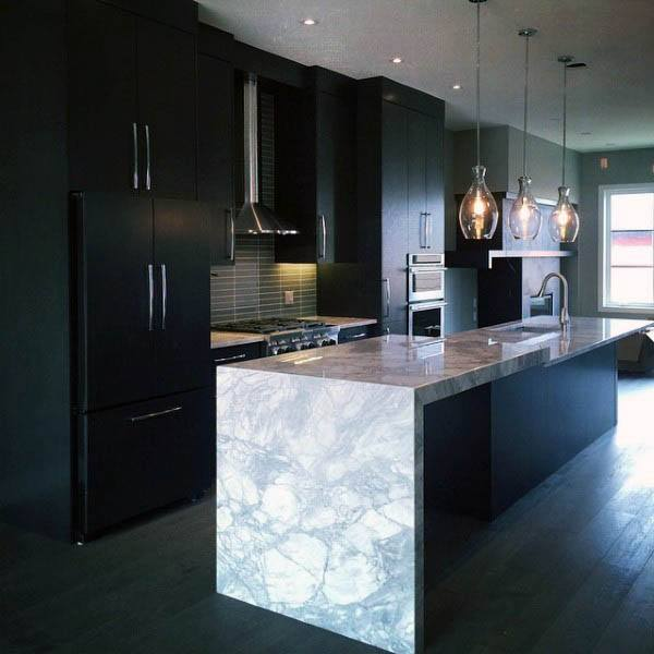 Modern Design Styles Kitchen