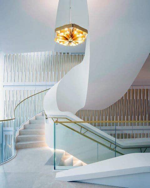 Modern Designs Foyer Lighting