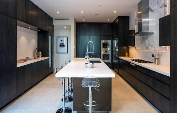 Modern Designs Kitchen