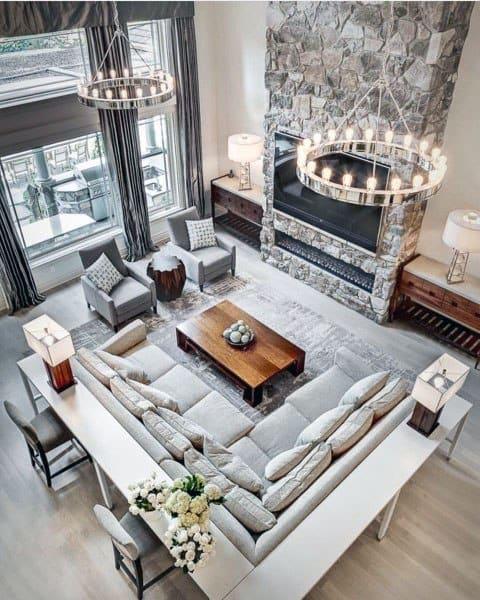 Modern Designstraditional Living Room Ideas