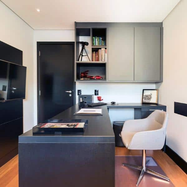 Modern Desk Home Office