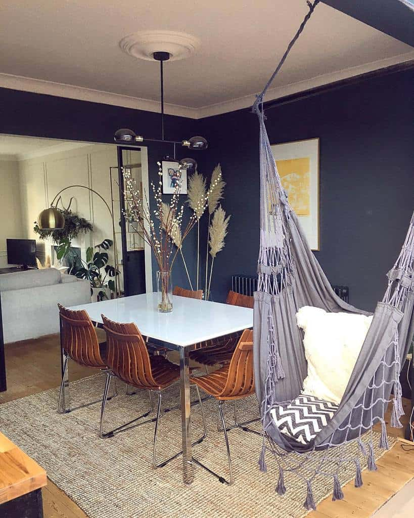 modern dining room ideas down_and_decor