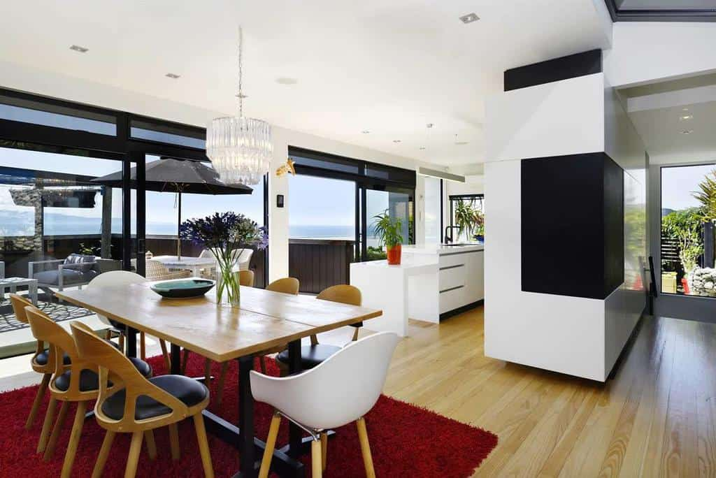 modern dining room ideas tawaandraven