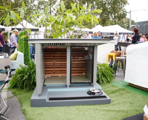 Modern Dog House Designs