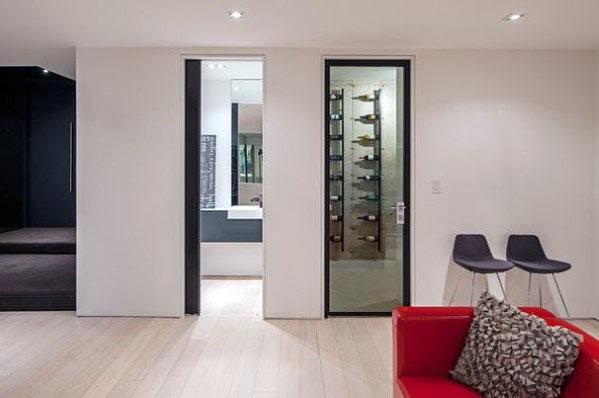 Modern Door Trim Casing Ideas