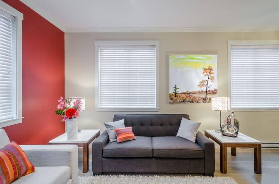 Modern Family Room Ideas 13