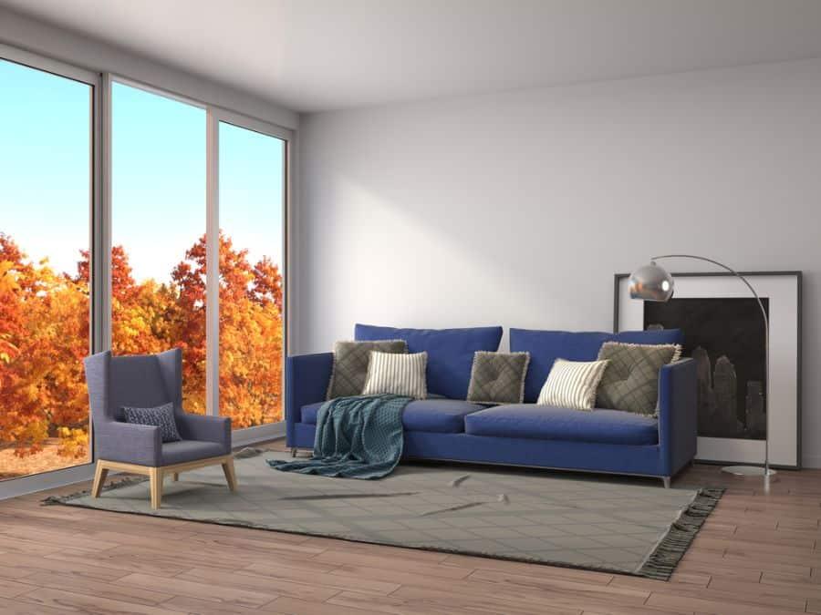 Modern Family Room Ideas 5