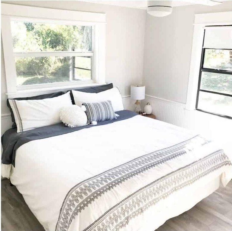 modern farmhouse bedroom ideas essentially.oiled.co