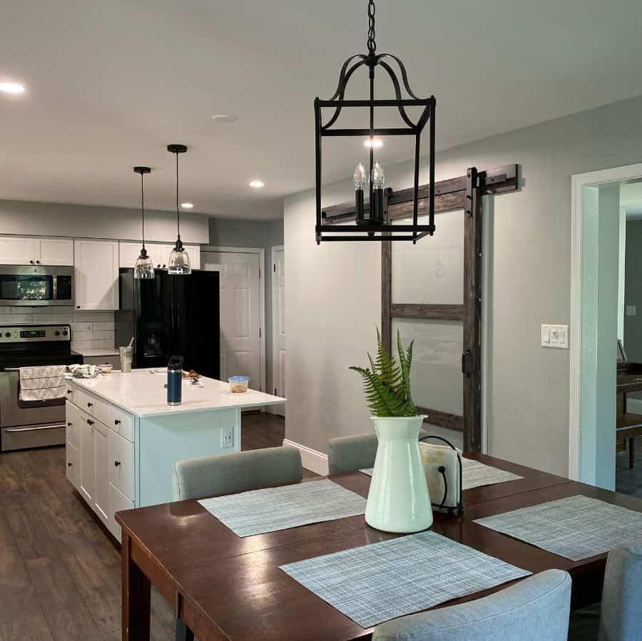 modern farmhouse kitchen ideas tarafieldsinteriors