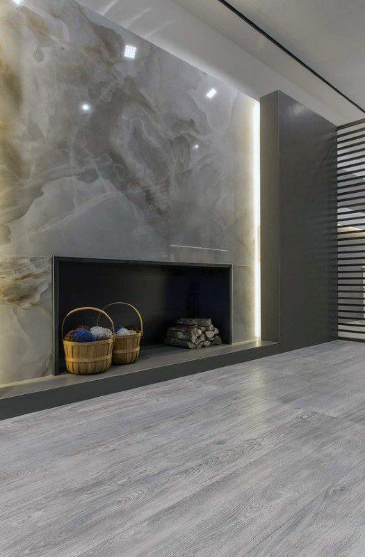 Top 70 Best Modern Fireplace Design Ideas - Luxury Interiors